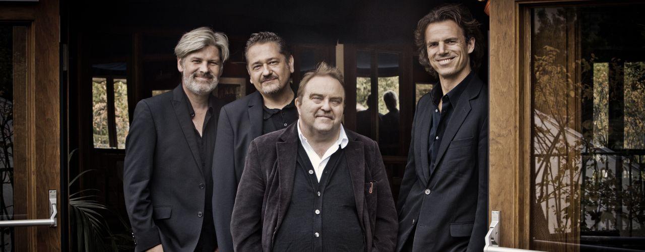 Gustav Peter Wöhler Band