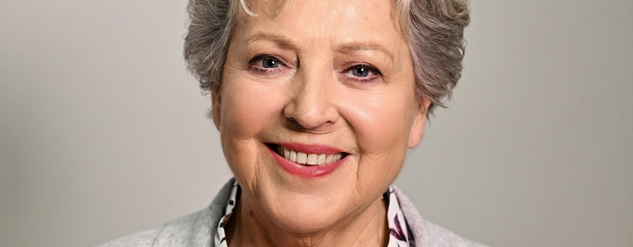 Marie Luise Marjan