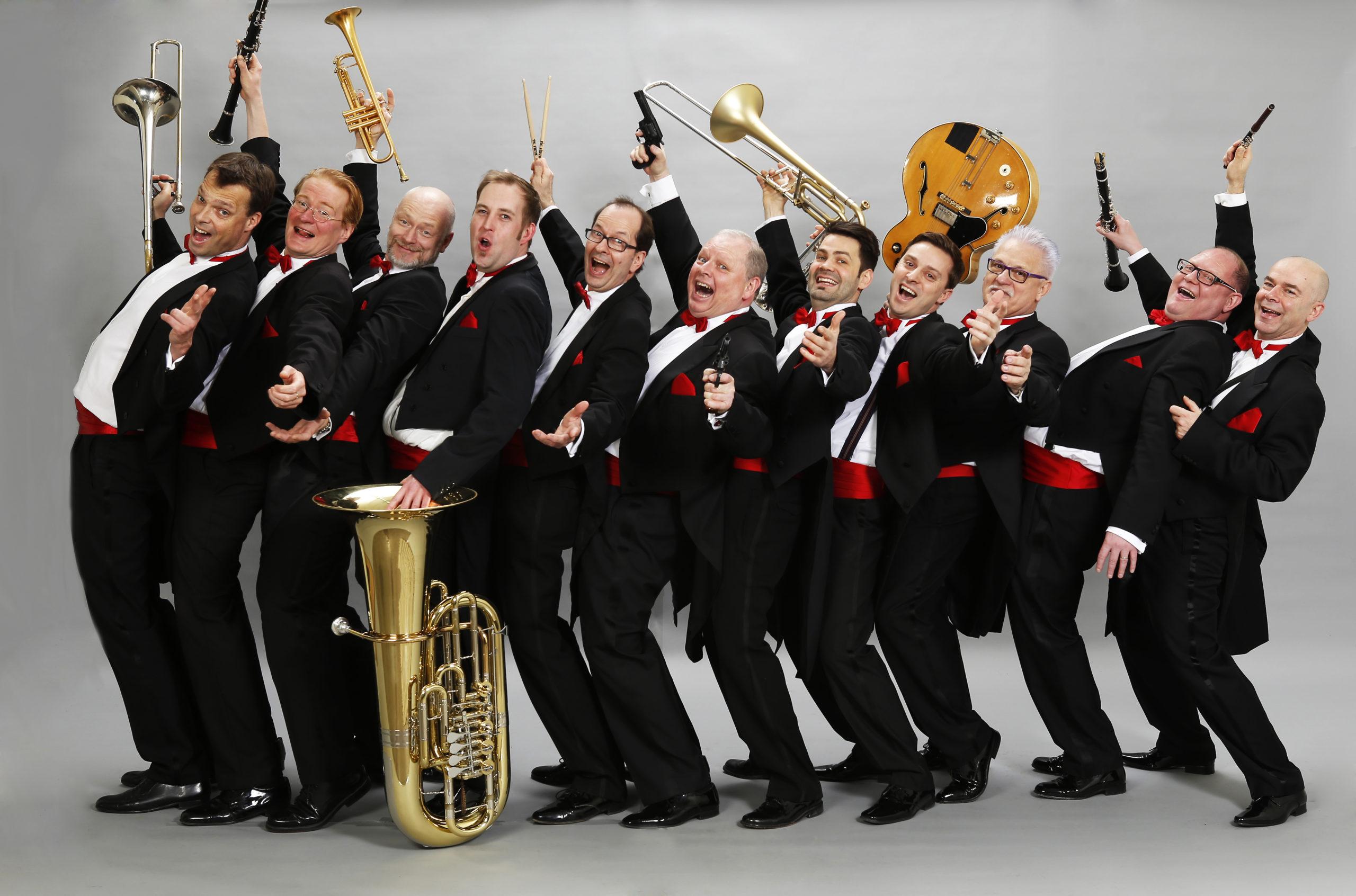 Brass Band Berlin